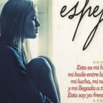 'Clara frente al espejo', testimonio de la lucha contra la anorexia