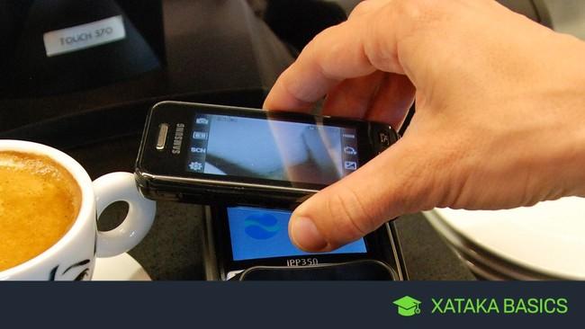 Cómo activar y desactivar el NFC en tu móvil