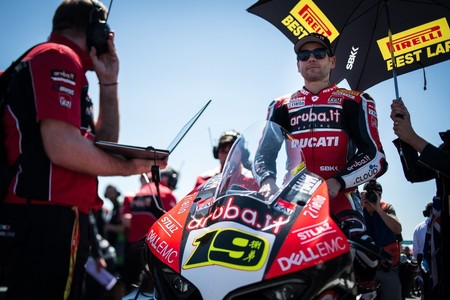 Álvaro Bautista: el lobo con piel de cordero que ha metido miedo junto a Ducati en el WSBK