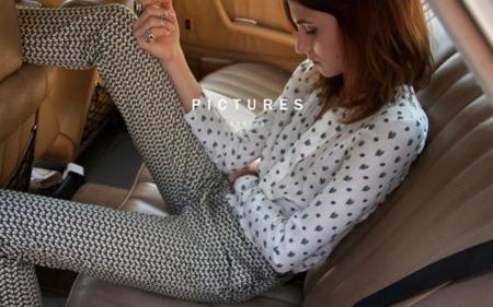 Zara Pictures look prints