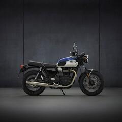 Foto 7 de 14 de la galería triumph-bonneville-t100 en Motorpasion Moto