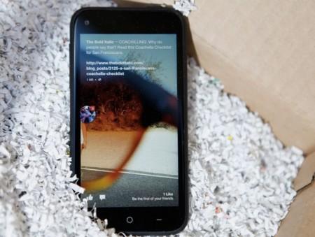 Facebook Home llega a Android, la imagen de la semana