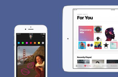 iOS 10 deja el listón alto: 89% de adopción a unos días de que llegue iOS 11