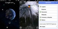Google Earth 2.0 para iPhone e iPod touch