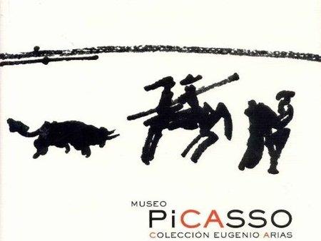 El Museo Picasso de Buitrago del Lozoya (Madrid)