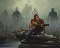 La sesión de teatro de The Last of Us es fuente de risas, spoilers y un nuevo final alternativo