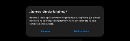 Proteger Batería Tablets Samsung