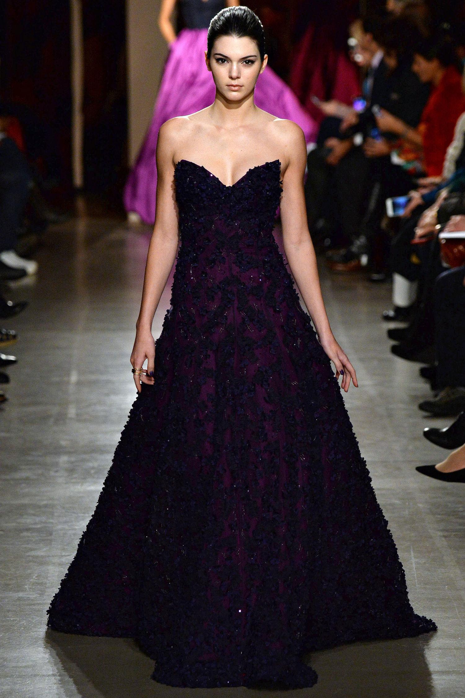 Foto de Kendall jenner en las Semanas de la Moda (13/17)