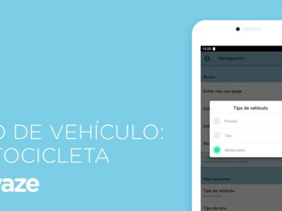 Waze lanza nuevas funciones para motociclistas en Colombia