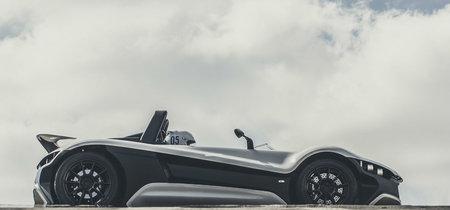 Estos deportivos exóticos utilizan motores de autos bastante comunes