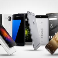 Estos son los smartphones más potentes del mercado, según Antutu