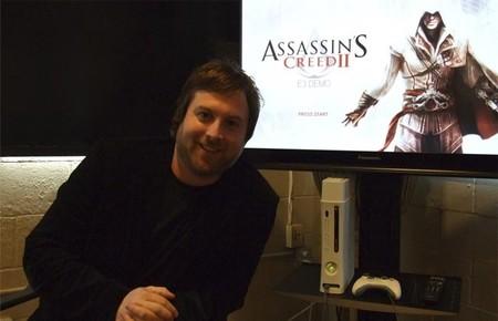 Patrice Désilets demanda a Ubisoft y reclama la licencia de '1666'
