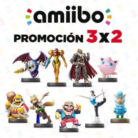 160115 Noticia Amiibo 3x2 Image600w 1