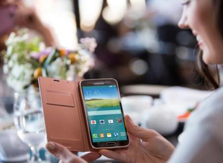 Smartphone grande
