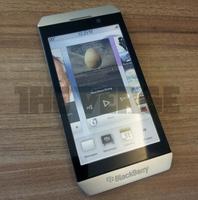 BlackBerry London ¿el primer teléfono de RIM con BBX?