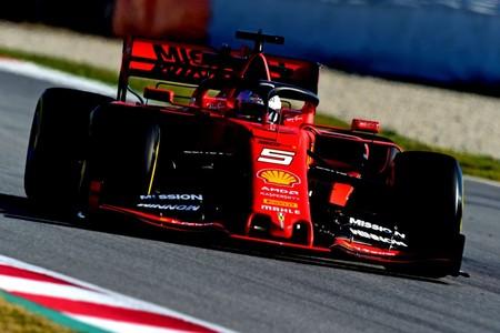 La Fórmula 1 híbrida es imparable: los monoplazas de 2019 son 2,5 segundos más rápidos de lo esperado