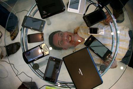 Intel Developer Forum 2008, resumen