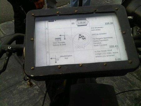 Shinya Kimura GPS