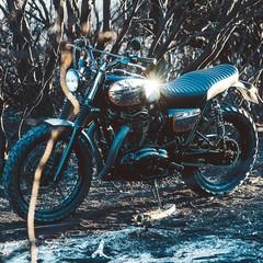 Foto 96 de 99 de la galería kawasaki-w800-deus-ex-machina en Motorpasion Moto