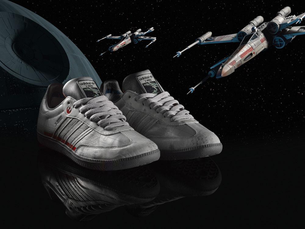 Foto de Adidas Originals Star Wars Collection (12/26)