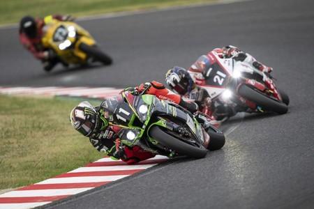 Kawasaki va con todo: llevará su Dream Team, con Jonathan Rea a la cabeza, a las 8 horas de Suzuka