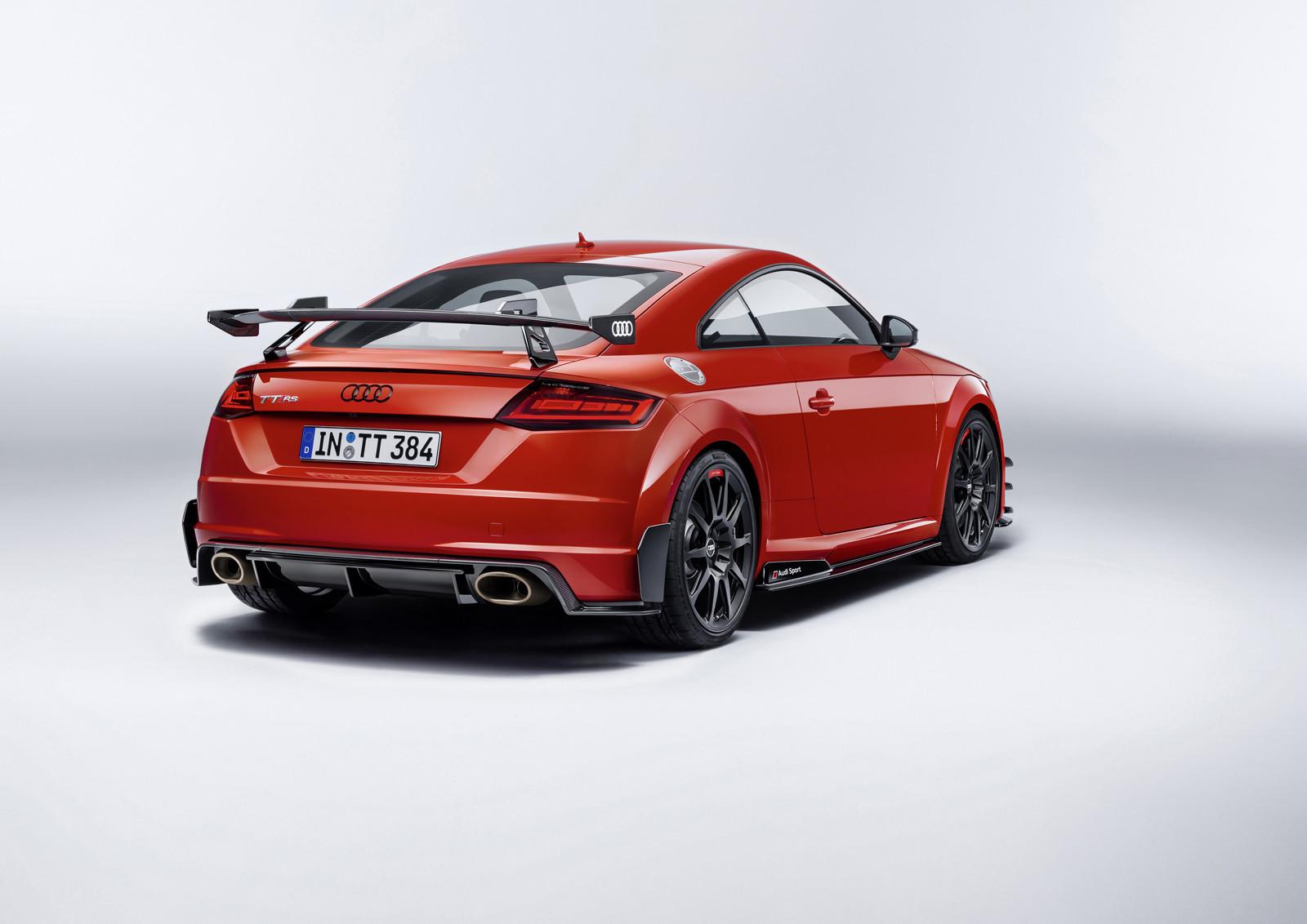 Foto de Audi Sport Performance Parts (15/30)