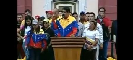 Nicolás Maduro dice verdades como puños ¡bravo Presidente!