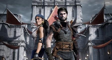 La ESRB revela que Dragon Age: Inquisition tendrá mucho contenido sexual