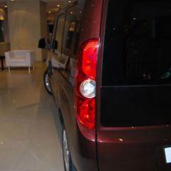 Foto 14 de 124 de la galería fiat-doblo-presentacion en Motorpasión