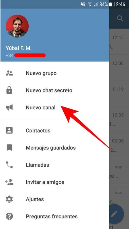 Grupos De Cp Telegram