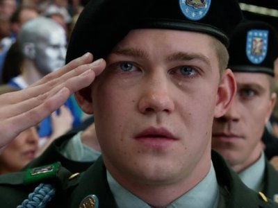 'Billy Lynn's Long Halftime Walk', tráiler del esperado regreso de Ang Lee