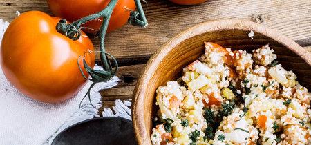Bao Buns con pollo agridulce, fajitas picantes de pollo al epazote con champiñones y pimientos y más en Directo Paladar México