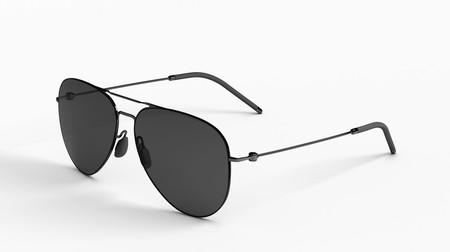 Sunglasses Appearance