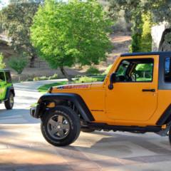 Foto 5 de 33 de la galería jeep-wrangler-mountain en Motorpasión