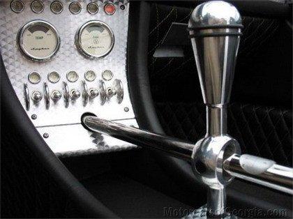 Spyker C8 Spyder