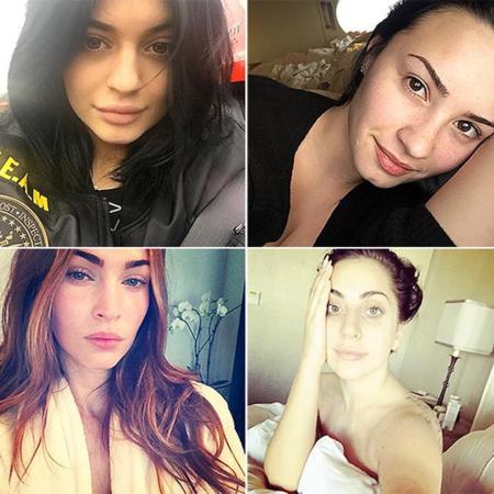 Entrevista a la psicóloga Vanessa Fernández para que nos explique el fenómeno del Make-Up Free entre celebrities