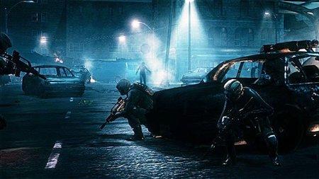 E3 2011: peliculero tráiler de 'Resident Evil: Operation Raccoon City'
