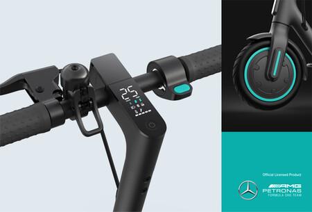 Xiaomi Mercedes Amg Patinete Electrico 2
