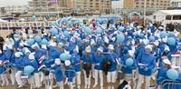 Hoy se celebra el Dia Mundial de los Pitufos... y hablamos del color azul