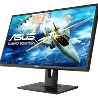 Aprovecha para ahorrar dinero renovando tu monitor gaming con el ASUS VG245HE, por 169 euros en MediaMarkt