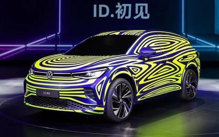 Volkswagen Id 4 Video 1