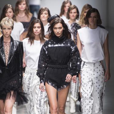 Lo mejor y lo peor del cuarto día de Milán Fashion Week Primavera-Verano 2019