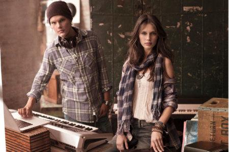 Denim&Supply Ralph Lauren con Dj Avici: ¡que la música no pare!