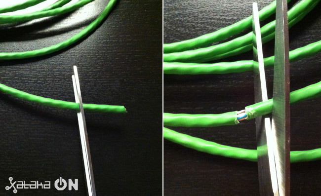 Tutorial - Cable de red 2
