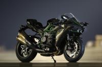 Kawasaki Ninja H2, toma de contacto (conducción, vídeo y galería)
