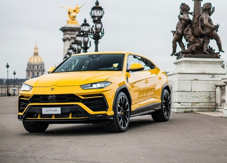 El Lamborghini Urus como querías verlo: a detalle en 76 fotos + 6 videos