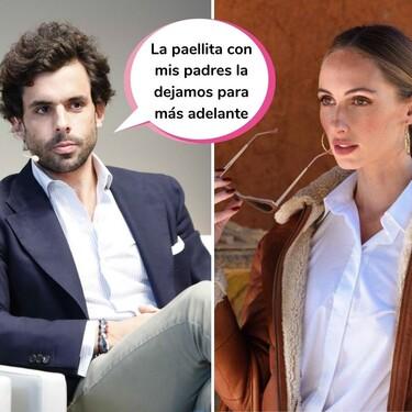 Así es Renata Collado, la nueva novia de Alonso Aznar (y la nuera perfecta para Ana Botella): ecologista, trotamundos y fotógrafa