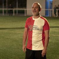 'Estoy vivo' lanza el tráiler de la temporada 4: Javier Gutiérrez y Alejo Sauras se enfrentan a una nueva amenaza en la serie de TVE