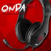 "Ozone Onda 3hx, auriculares universales para ""jugones"""