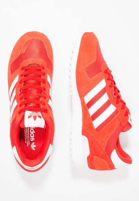 adidas zx 700 rojo
